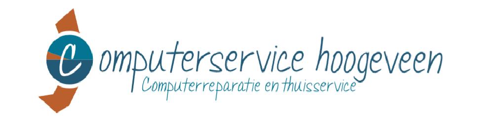 Computer Service Hoogeveen